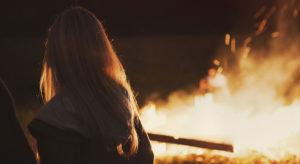 炎 イメージ